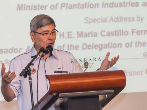 170524 Biomass Industry Networking Seminar (BINS) 2017