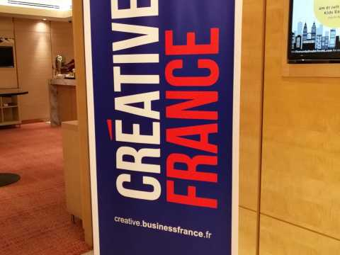 170118 France Business Meeting