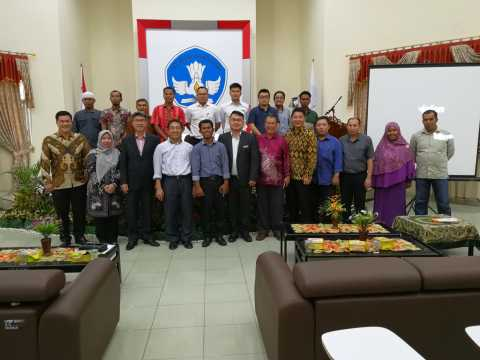 "170322 WORKSHOP: ""Business Opportunity on Biomass in North Sumatra"""